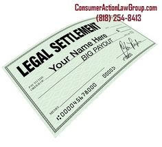 Independent Foreclosure Review Settlement Checks