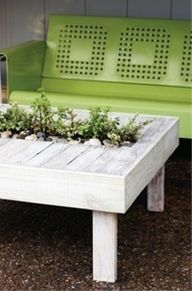 diy patio furniture � Google Search