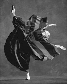 Reflections in Verse and Prose: Marian Chace and the Evolution of Mind/Body Connected Dance