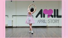 APRIL(에이프릴) _ April Story(봄의 나라 이야기  [DANCE COVER by YouKnowDan]