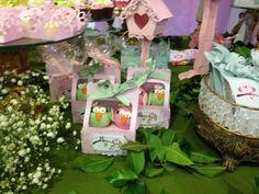 Pop Cake #Owl #Baby #Parties