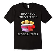 Men's FNAF Sister Location Exotic Butters T-Shirt XL Black