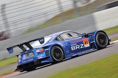 GT300 Subaru BRZ STi; sooooooooooo badass