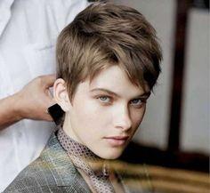 2015 – 2016 Pixie Haircuts