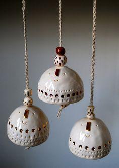 Atelier Stella Bells. Next shop update Wednesday 10th December.