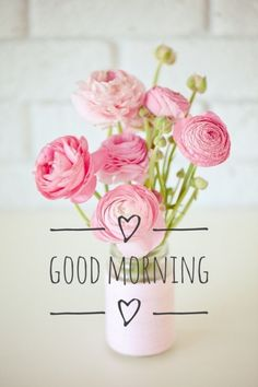 Good Morning Monday Images, Good Morning Flowers Gif, Good Morning Tuesday, Good Morning Inspiration, Good Morning Beautiful Images, Good Morning My Love, Good Morning Texts, Good Morning Picture, Good Morning Messages