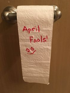 April Fools jokes to play on your kids