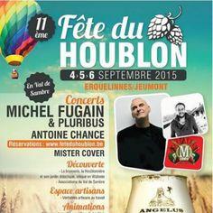 Hops Festival in Val de Sambre