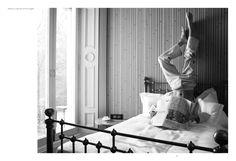 MAP - News – Thomas Persson Art Directs Hermès Men AW12 Brochure