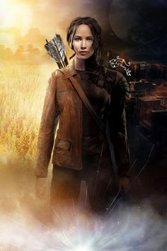kim-beurre-lait: The Evolution of Katniss Everdeen { Coming Soon : The Evolution of Tris Prior }