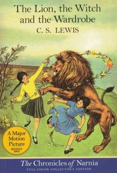 The Lion, the Witch, and the Wardrobe, The Chronicles of Narnia  Commemorative Edition