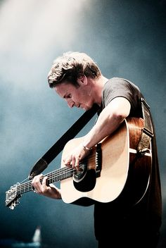Ben Howard. literally in love with him. i just can't even