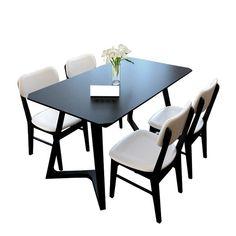 Resultado de imagen para mesas cuadradas para niños comedor de 4 Coffe Table, Dining Table, Square Tables, Office Furniture, Buy Office, Computer Desks, Plates, Bedside, Alibaba Group