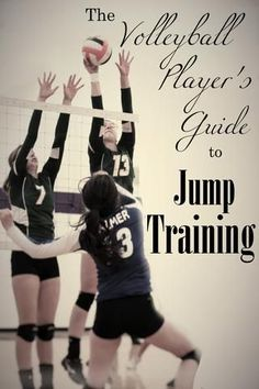 How to Increase Your Vertical Jump with Volleyball Workouts - The Dig Episode 002 - Sport Beach Volleyball, Volleyball Tryouts, Volleyball Skills, Basketball Workouts, Volleyball Quotes, Coaching Volleyball, Basketball Shoes, Girls Basketball, Softball Players