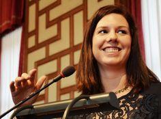 Emilia Bjuggren (S) - januari 2013