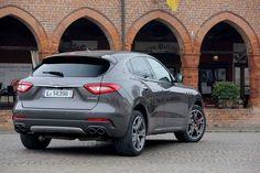 Maserati Levante (65)