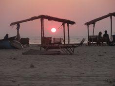 Yogaferie - kultur og oplevelser i Goa, Indien | 23. januar - 7. februar 2016 - Tag med på en eksotisk og pragtfuld yoga ferie, i det smukke og gæstfrie Goa.   En kursusrejse for krop sind og sjæl, en rejse ud over det sædvanlige.