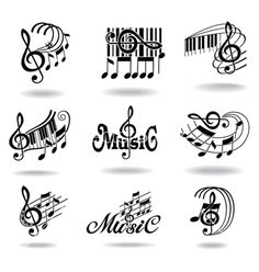 1000 images about music notes designs on pinterest music notes guitar tattoo and blues music. Black Bedroom Furniture Sets. Home Design Ideas