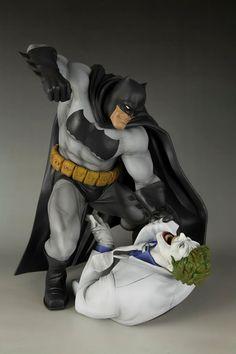 Go Batman