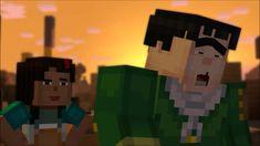 Minecraft:Story Mode The order of the stone Video} 7 And 7, Minecraft, Stone, History, Rock, Historia, Stones, Batu
