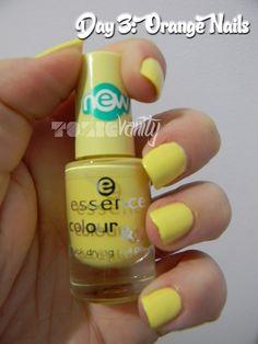 Mellow Yellow de essence