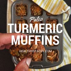 SO Good! And a good dose of turmeric adds beautiful anti-inflammatory benefits.