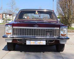 Opel Diplomat B Bj.69, top Zustand, ungeschweisst, r as Saloon in Ostfildern (Scharnhausen)