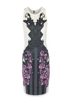Today's Offer- 20% OFF Sheela Baroque Printed Dress £10.39 http://www.prodigyred.com/p3642/sheela-baroque-printed-dress/product_info.html?attr_id=7