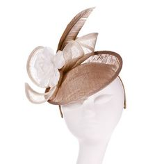 Marie | Jane Taylor Millinery