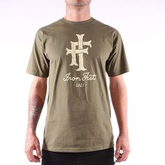 HERITAGE TEE Tees, Mens Tops, T Shirt, Products, Fashion, Moda, T Shirts, Tee Shirt, Tee Shirts