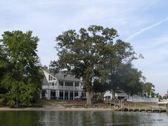 Fishing Bay Yacht Club in Deltaville, VA