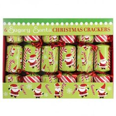 christmas crackers merry christmas darling santa christmas christmas decor christmas holidays christmas