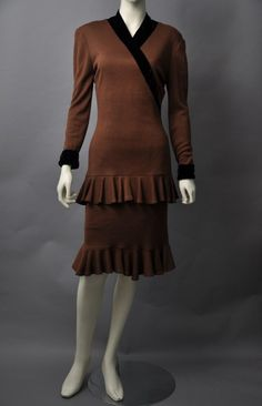 Oscar de la Renta Dress $62