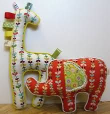 handmade toys for baby - Google Search