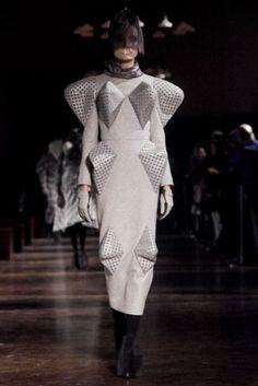 new york womenswear a/w 2012  thom browne