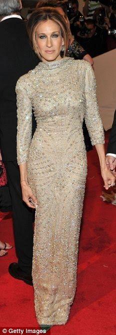 good dress carrie.
