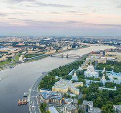 Фото Санкт-Петербург Live.