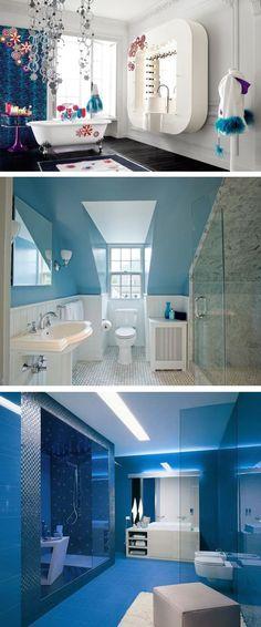 Creating and Designing Teenage Bathroom Ideas  #designingteenagebathroomideas