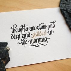Work by sevenseventyfive Follow our Twitter: @goodtypography