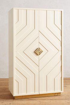 ideas art deco furniture cabinet for 2019 Deco Furniture, Cabinet Furniture, Furniture Plans, Luxury Furniture, Furniture Design, Cheap Furniture, Entry Furniture, Furniture Stores, Custom Furniture