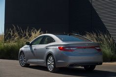 /PRNewswire/ -- For Hyundai has again increased the appeal of its award-winning Azera premium sedan, offering new convenience driving technologies such. New Hyundai, Hyundai Cars, Elantra Car, Hyundai Dealership, Technology, Vehicles, Design, Engine, Safety
