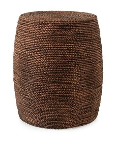 Woven seagrass creates the natural look of the Camotes ottoman. Great for use as a side table, this ottoman adds a warm honey tone to any room. Dimension x Weight lb Food Safe NO Outdoor Safe NO Materials ELM, SEAGRASS, PLYWOOD Wicker Furniture, Home Furniture, Furniture Stores, Wicker Dresser, Wicker Mirror, Wicker Shelf, Furniture Removal, Distressed Furniture, Furniture Outlet