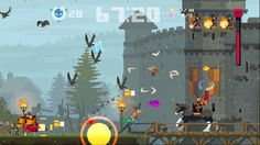 """Super Time Force Ultra System: PC, Xbox 360, Xbox One Year: 2014 Developer: CAPY Website: supertimeforce.com / Steam  Video: Trailer Description: """"Super Time Force Ultra is an action-packed platformer with a time-travelling twist! You're in control of time itself, bending and stretching it to your advantage on the battlefield. Rewind time and choose when to jump back into the action, teaming-up with your past selves in a unique single-player co-op experience! Take control of up to 19 unique…"""