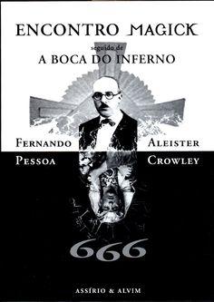 Fernando Pessoa & Aleister Crowley