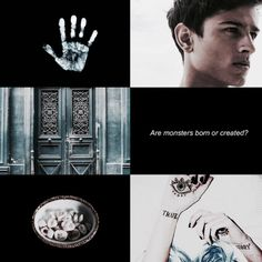 FAVOURITE BOOKS: Daughter of smoke and bone trilogy by Laini Taylor  ↳ Hope can be a powerful force. Maybe there's no actual magic in it, but when you know what you hope for most and hold it like a light within you, you can make things happen, almost like magic.  [wylanvenk]