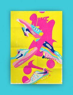 AIR MAX - Christine Shen⎟Graphic Designer & Illustrator