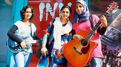 Kashmir's first all-girl band has called it quits after the region's senior Islamic cleric issued a fatwa against them. Description from thatericalper.com. I searched for this on bing.com/images