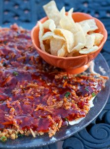 Sweet and Sour Chinese Dip | RecipeLion.com