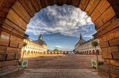Schloss Friedenstein Gotha   Flickr - Photo Sharing!