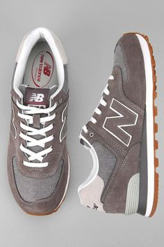 7716042bf9c New Balance 574 Sneaker  UrbanOutfitters Calzado Hombre